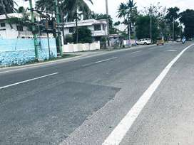 20/40 cent Commercial Plot at Main road, Vetunimadam, Nagercoil.