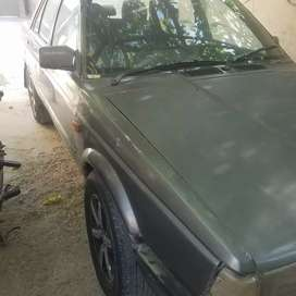 Nissan 88 karachi no for sell