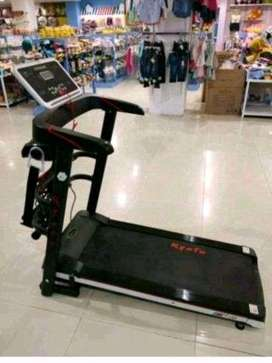 NEW EDITION Treadmil Elektrik kyoto sport 05.33 4f