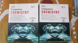 Dinesh Class 12 Chemistry vol. 1 and 2