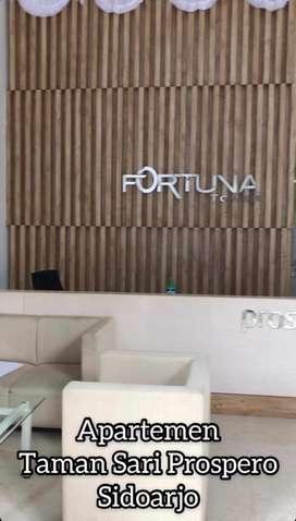 Jual Rugi Apartemen Taman Sari Prospero Fortuna Lt 11