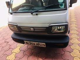 Maruti Suzuki Omni 2014 Petrol 55500 Km Driven