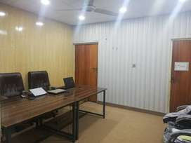 Furnished Office For Rent in I-8/4 Islamabad 2Ro, 1Loung 2Ba, 1Ki, 1St