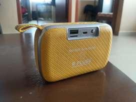 R Pluss Bluetooth Speaker