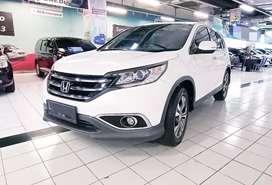 Honda CRV 2.4 Prestige 2013 #LOW KM #ISTIMEWA
