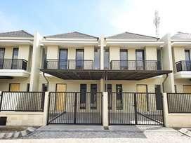 Hanya 1,1M!Rumah 2 Lantai Baru Gress Cluster Opal Pondok Tjandra Waru