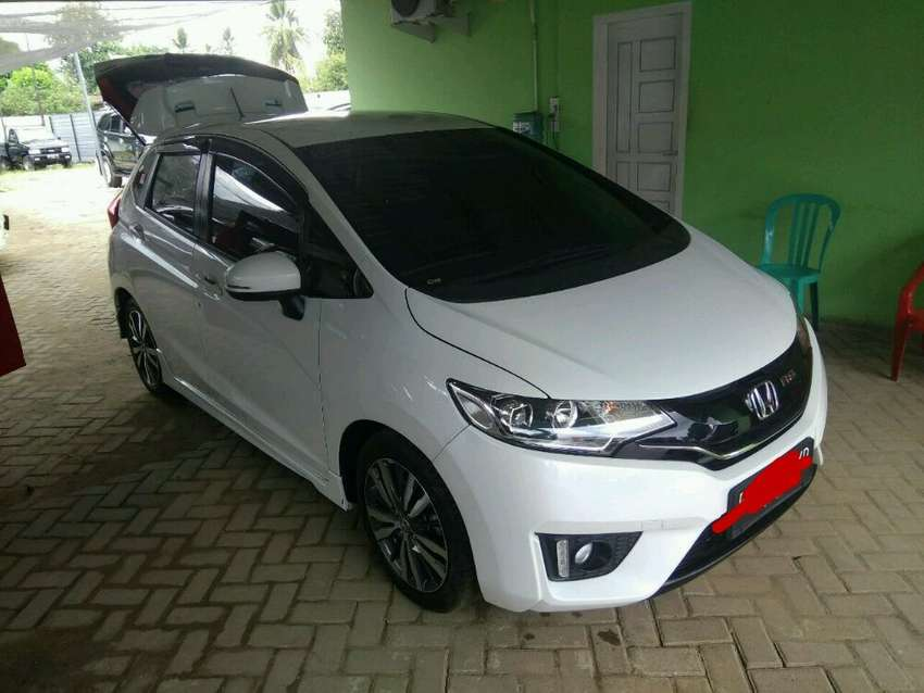 jazz RS matic 2014 0