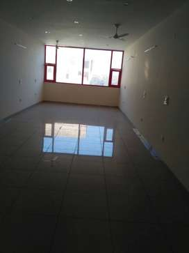 for office,commercial coaching centre.newly built up separate toilet