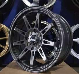 Velg Racing Ring 15 JDM Vios Mobilio Agya Calya