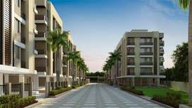 2 BHK 1000 sq ft Flat in Kamla Nehru Nagar