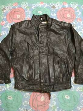 Imported Leather Jacket size M bought from