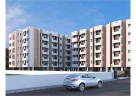 *3 BHK Apartments in Kattupakkam, Chennai West*
