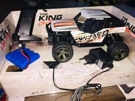 Mainan anak mobil remot baru