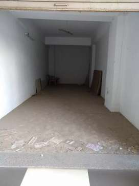 satellite Anand Nagar road shop for sale prime location ground floor