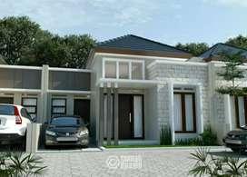 Rumah Baru Pesan Bangun 17 Unit di Purbayan Gentan