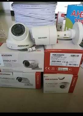 CCTV jadikan keamanan lingkungan Anda (di area Depok