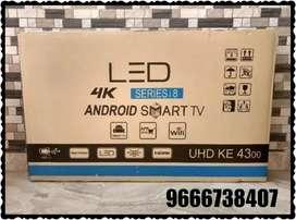 "32"" neo aiwo android 4k vision Pro ledtv"