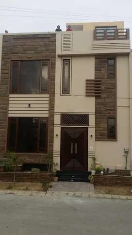 DHA Phase 7 Ext And Phase 8 100 yards Banglow With Basement On Rent