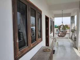 3bhk+sitout,flat,2300 sft,Furnished, at RR ngr,old bowenpally,95 lacs