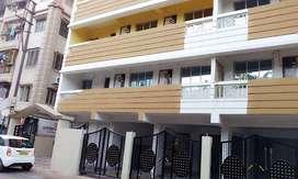 Twin Sharing Female Accommodation @Kaikhali