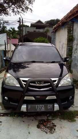 Daihatsu xenia LIVVt tahun 2010
