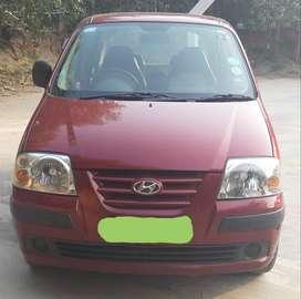 Hyundai Santro Xing GL Plus, 2011, Petrol