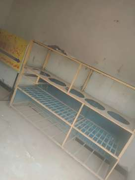 Counters For Sale Urgent 16000