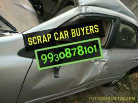 Asm Rusty car scrap buyers