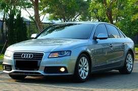Audi A4 B8 2010 1.8TFSI Turbo DRL Audi Symphony Full Option! Camry
