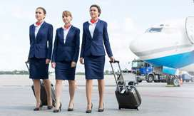 New hiring for ground staff. at nearest airport. Indigo Airline Urgent