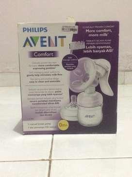 PRELOVED!!! Pompa ASI Manual Philips Avent