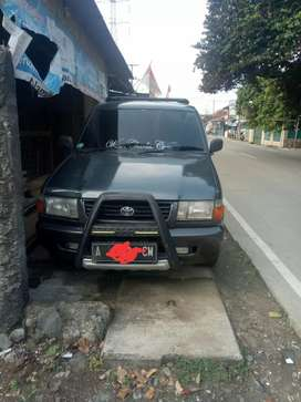 kijang ssx solar shot.. Th 97