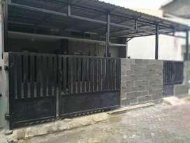 Rumah 38/83 Semarang Timur