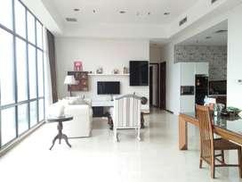 sewa apartemen Senopati penthouse furnish