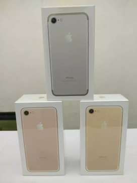 iPhone 7 128gp all colours available brand new mobile sealed pack