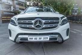 Mercedes-Benz GLS 350d 4MATIC, 2019, Diesel