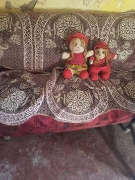 Sofa set for home