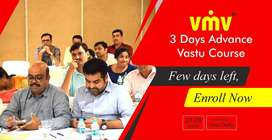 3 Days Advance Vastu Course