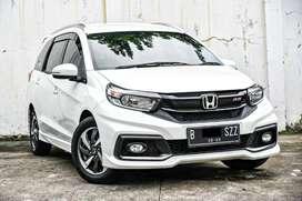 #mobil88tebet# Honda Mobilio Rs 1.5 At 2018