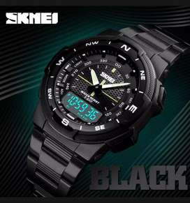 SKMEI WATCH FOR MEN AND BOYS