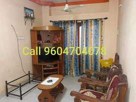 1bhk Semi Furnished in altinho at 14000 including water and light bill