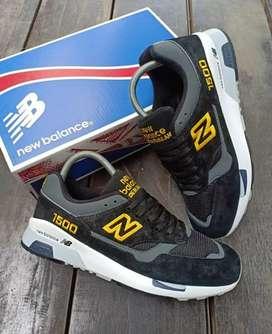 Sepatu New Balance 1500 Made In England & USA