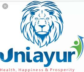 Uniayur  PVT LTD