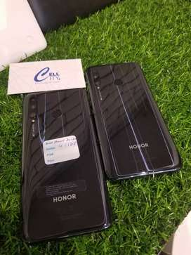 Honor 20 lite(4/128),pta approved