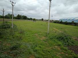 Open Land for Sale in Pregnapur,Gajwel ,Siddipet