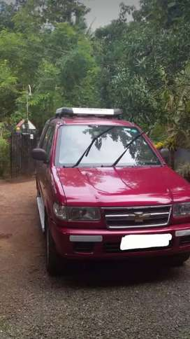 Chevrolet Tavera 2010 Diesel Well Maintained