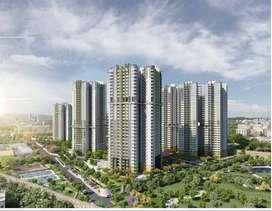 3 BHK Luxury Flats for Sale in Shapoorji Pallonji Parkwest, Binnypet
