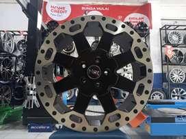 Velg Ring 18 Mobil HRV Innova Rush Terios Xpander