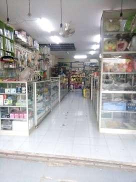 Sewa Ruko 1 lantai di Demang Lebar Daun Ujung