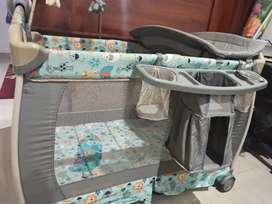 Ranjang Bayi Baby Does